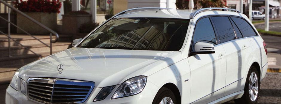 Taxi Mercedes Coruña