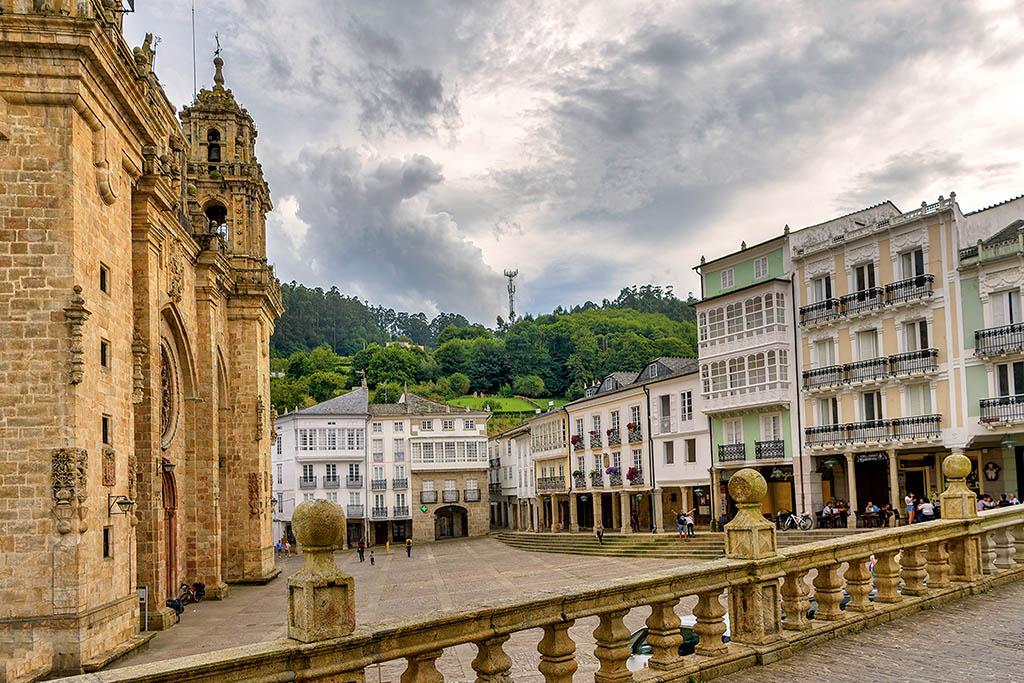 Visita Mondoñedo con VTC