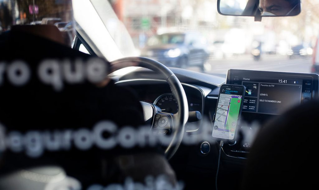 Tarifas online precio taxi coruña