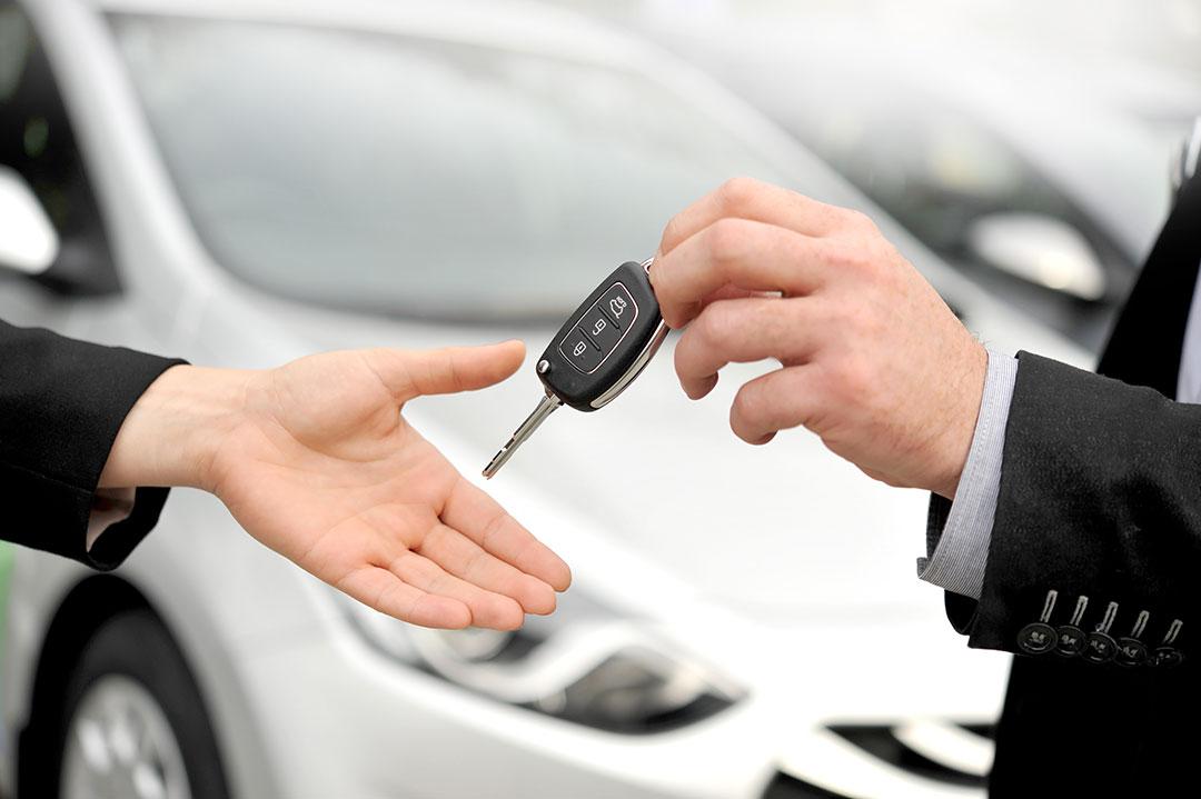 Alquiler de coches de 7 plazas para particulares