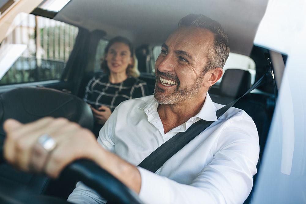 Reservar taxi de A Coruña a Meicende online